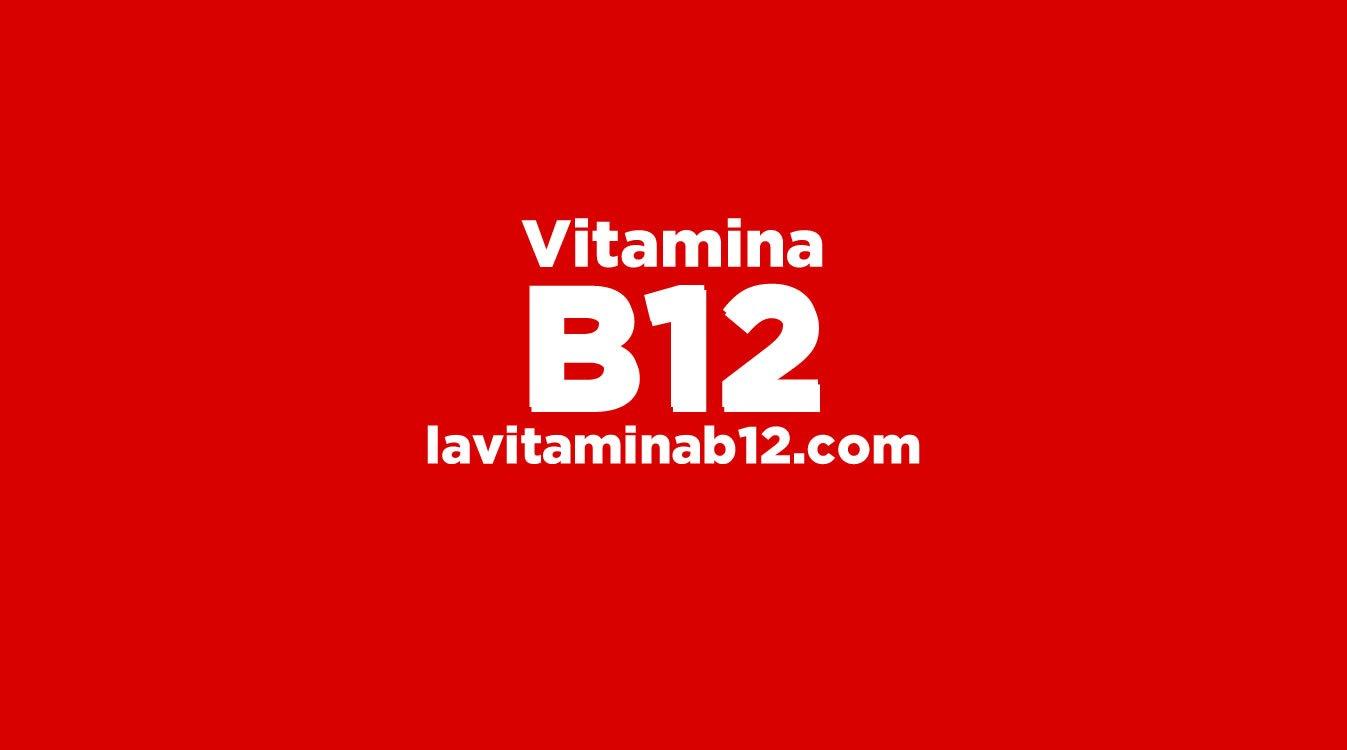 Metilcobalamina – Vitamina B12